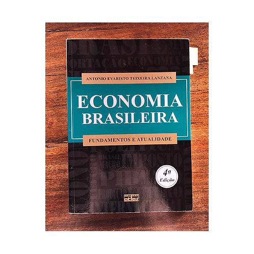 Economia Brasileira (gratuito - use código promocional)