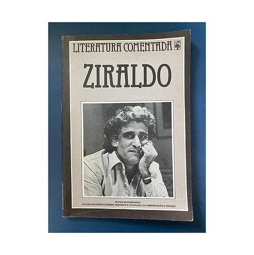 Literatura Comentada Ziraldo (gratuito - use código promocional)