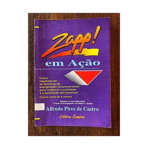 Zapp em Ação (gratuito - use código promocional)