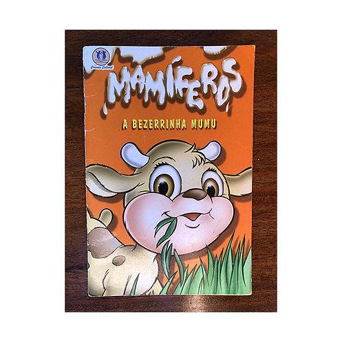 Mamíferos - a bezerrinha Mumu (gratuito - use código promocional)