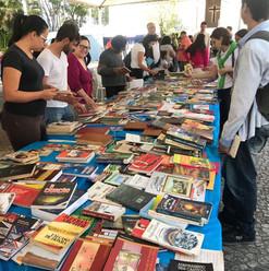 Ciclo da Leitura Bragança Paulista