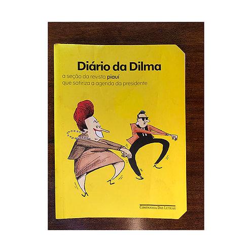Diário da Dilma (gratuito - use código promocional)
