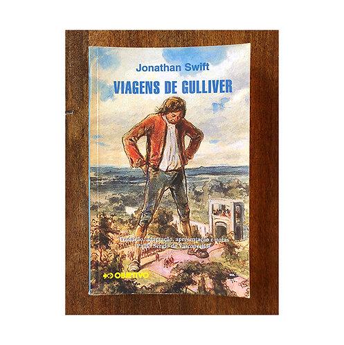 Viagens de Gulliver (gratuito - use código promocional)