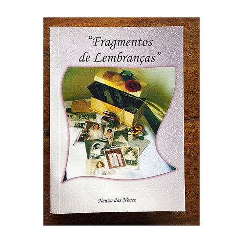 Fragmentos de Lembranças (gratuito - use código promocional)
