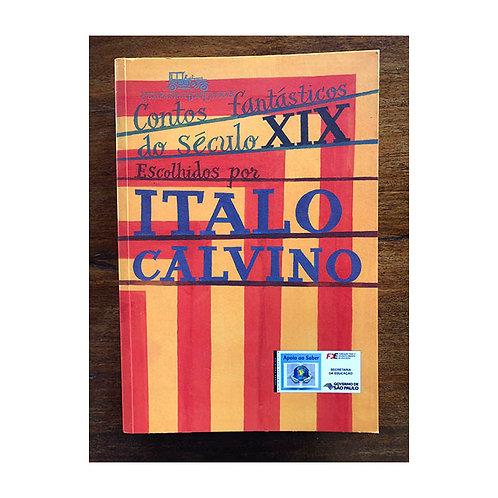 Contos Fantásticos do Século XIX (gratuito - use código promocional)