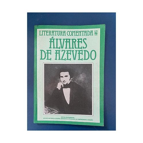 Literatura Comentada Álvares de Azevedo (gratuito - use código promocional)