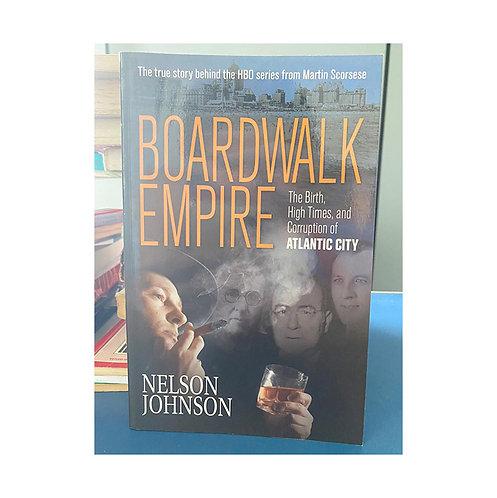 Boardwalk Empire (gratuito - use código promocional)