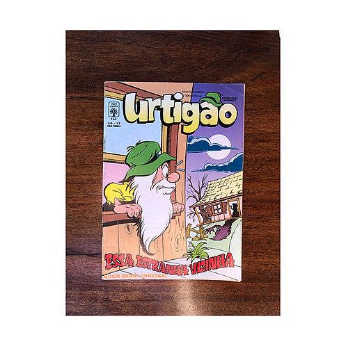 Gibi Urtigão