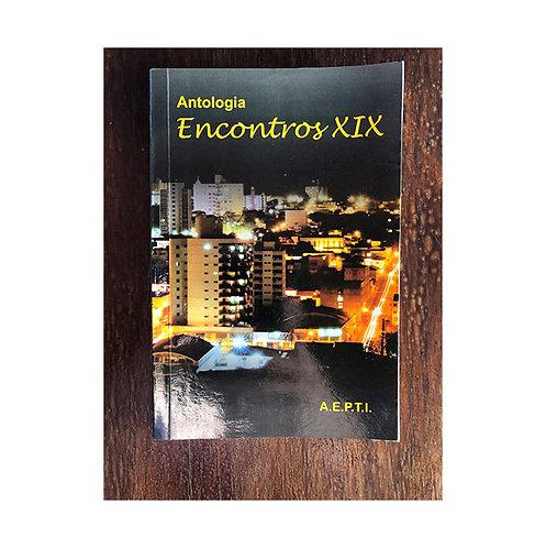 Antologia Encontros XIX (gratuito - use código promocional)
