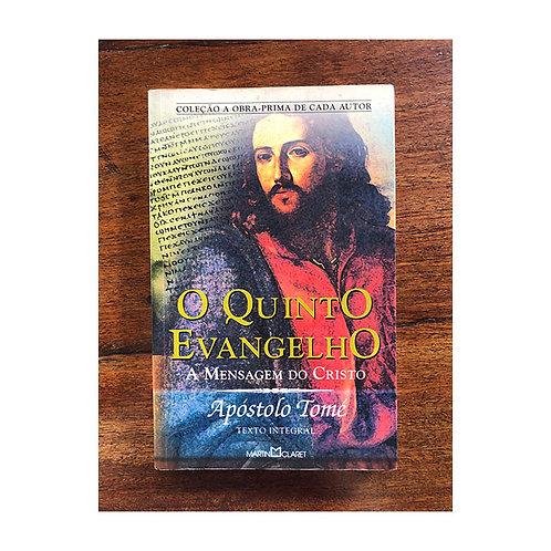 O quinto Evangelho (gratuito - use código promocional)