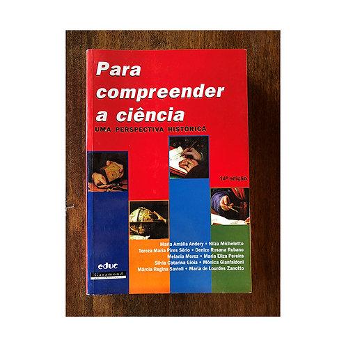Para compreender a ciência (gratuito - use código promocional)