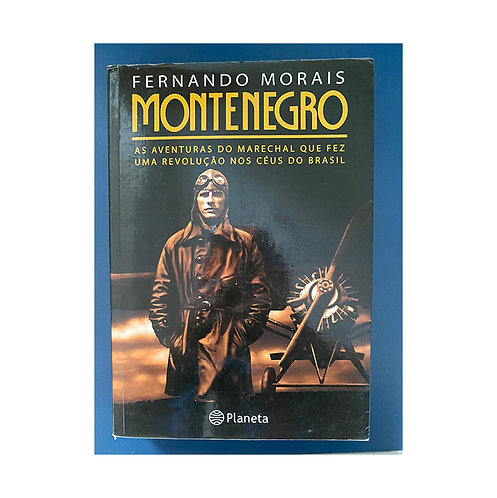 Montenegro (gratuito - use código promocional)