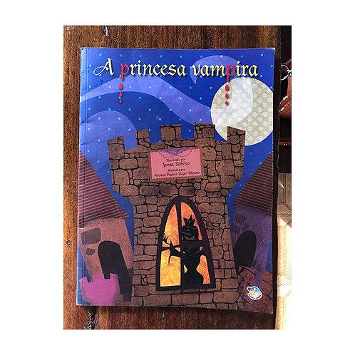 A princesa vampira (gratuito - use código promocional)