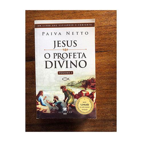 Jesus, O Profeta Divino (gratuito - use código promocional)