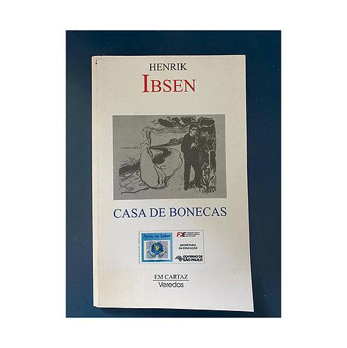 Casa de Bonecas (gratuito - use código promocional)