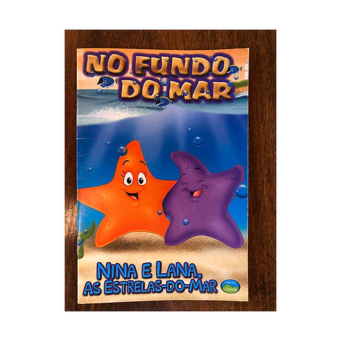 No Fundo do Mar - Nina e Lana (gratuito - use código promocional)