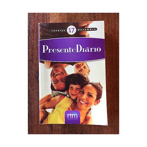 Presente Diário (gratuito - use código promocional)