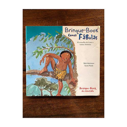 Brinque-Book Conta Fábulas (gratuito - use código promocional)
