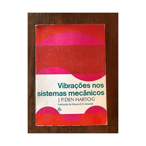 Vibrações nos sistemas mecânicos (gratuito - use código promocional)