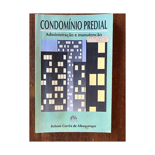 Condomínio Predial (gratuito - use código promocional)