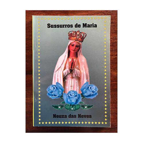 Sussurros de Maria (gratuito - use código promocional)