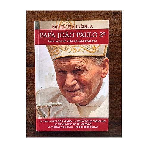 Papa João Paulo 2º (gratuito - use código promocional)