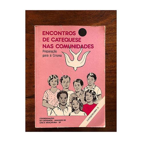 Encontros de Catequese nas Comunidades (gratuito - use código promocional)