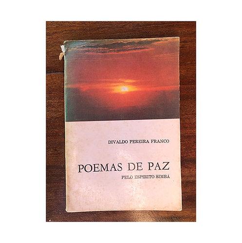 Poemas de paz (gratuito - use código promocional)
