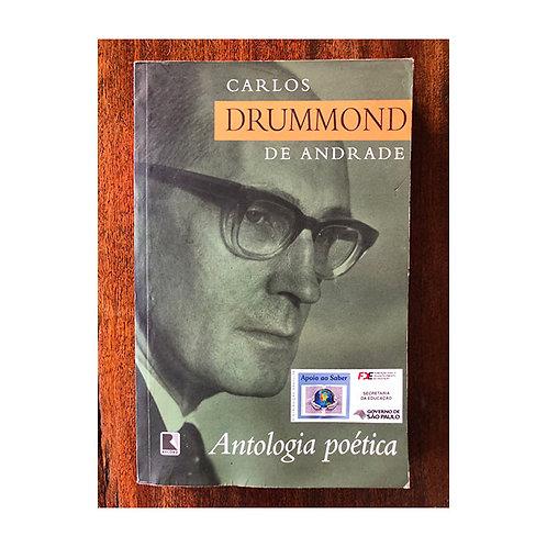 Antologia Poética - Carlos Drummond