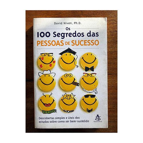 Os 100 segredos das pessoas de sucesso (gratuito - use código promocional)