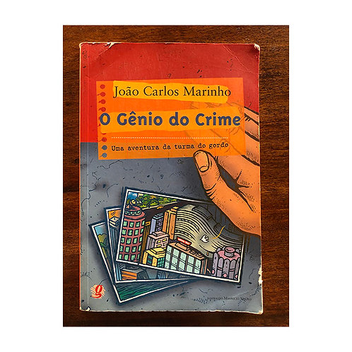 O Gênio do Crime (gratuito - use código promocional)