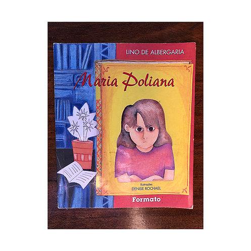 Maria Poliana (gratuito - use código promocional)