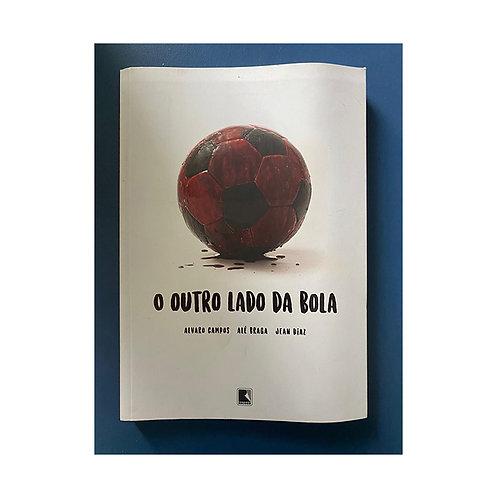 O outro lado da bola (gratuito - use código promocional)