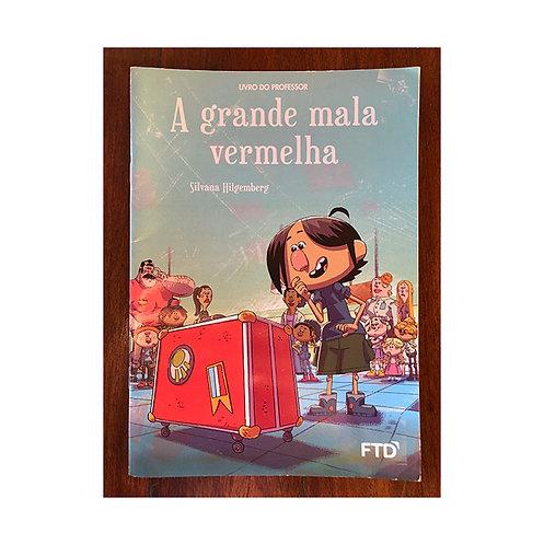 A grande mala vermelha (gratuito - use código promocional)