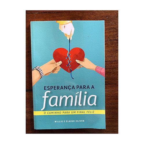 Esperança para a Família (gratuito - use código promocional)