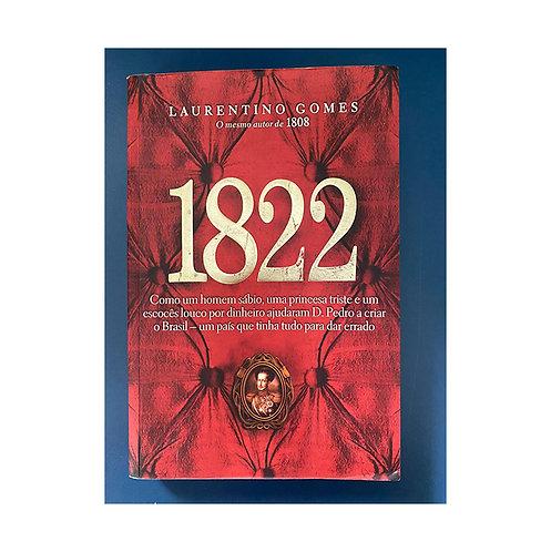 1822 (gratuito - use código promocional)