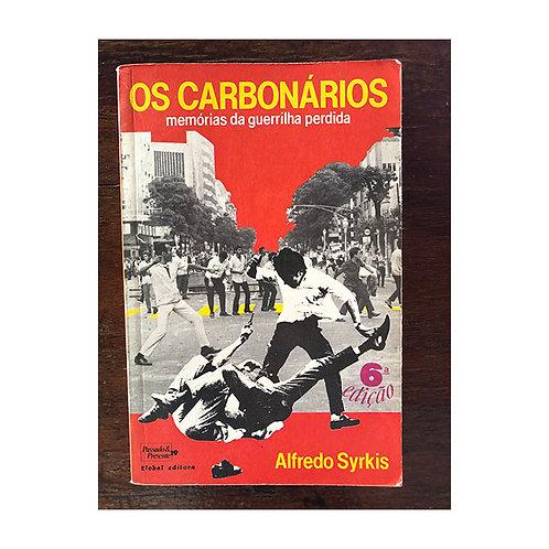Os carbonários (gratuito - use código promocional)