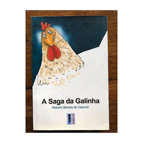 A saga da galinha (gratuito - use código promocional)