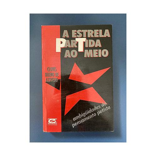 A estrela partida ao meio (gratuito - use código promocional)