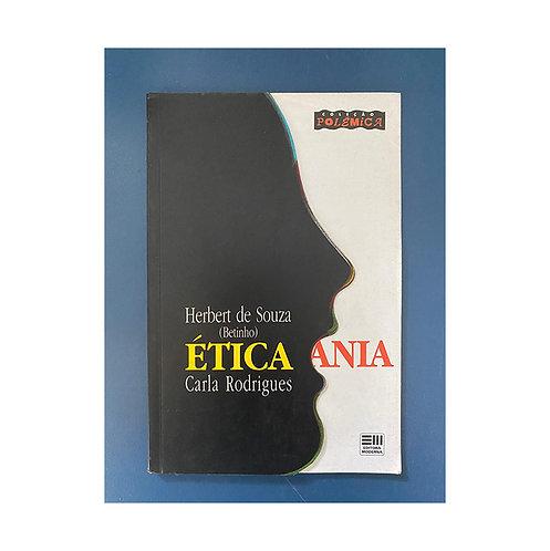 Ética Ania (gratuito - use código promocional)