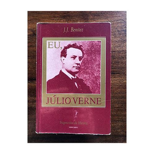 Eu, Júlio Verne (gratuito - use código promocional)