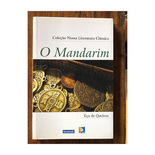 O Mandarim (gratuito - use código promocional)