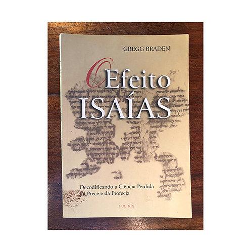 Efeito Isaías (gratuito - use código promocional)