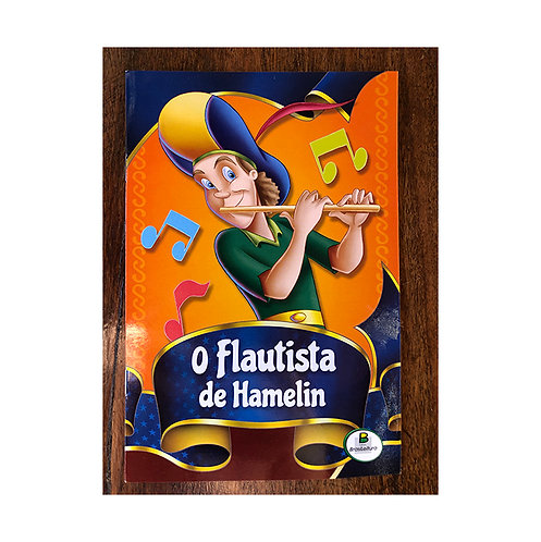 O flautista de Hamelin (gratuito - use código promocional)