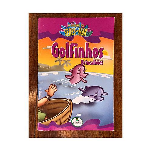 Golfinhos Brincalhões (gratuito - use código promocional)