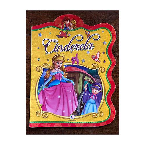Cinderela (gratuito - use código promocional)