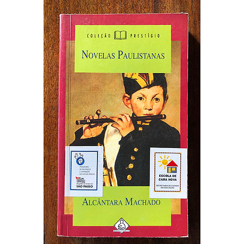 Novelas Paulistanas