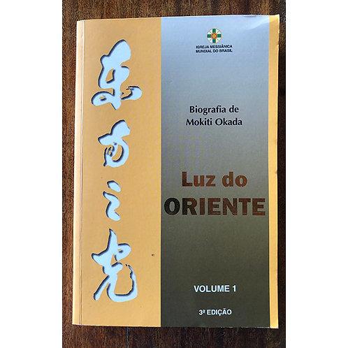 Luz do Oriente (gratuito - use código promocional)