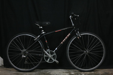 #972 Trek Multitrack 720