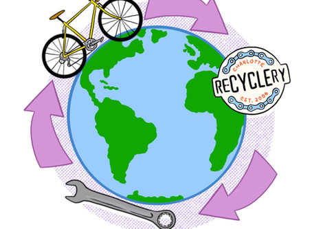 The Circular Impact of your Bicycle Donation